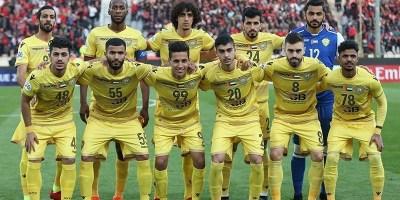 Al Wasl a rejoint Al Ain en finale de la Coupe du Président 2018( photo agl.com)