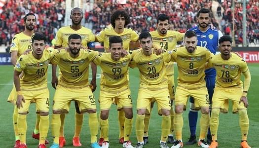 Coupe du Président: Al Wasl rejoint Al Ain en finale