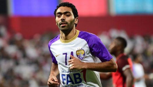 Al Ain: El-Shahat meilleur joueur de l'AGL