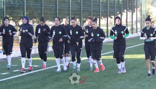 CAN 2018-Dames : Algérie  et Maroc gardent leurs chances