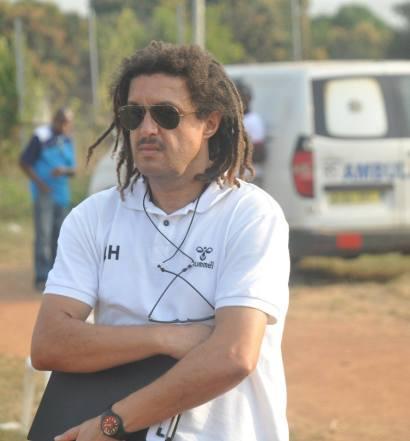 Haythem Abid, FC San Pedro