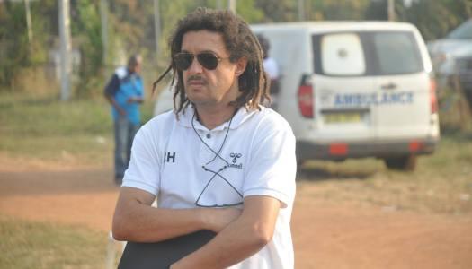 Haythem Abid: «Faire du FC San Pedro une référence»