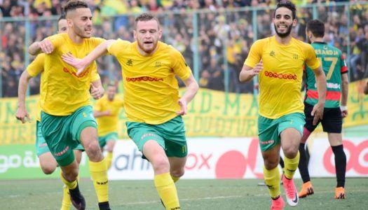 JS Kabylie :  Gagner la Coupe et finir en beauté