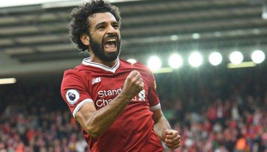 Liverpool :  Salah a montré la voie