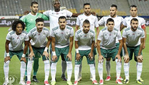 Coupe de la CAF:  Al Masry sauve l'essentiel