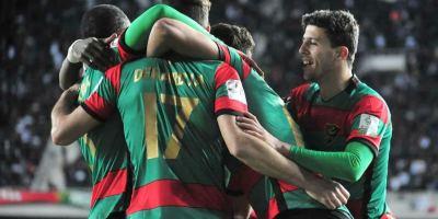 Le MC Alger doit apprendre à  voyager  (photo la gazettedufennec.com )