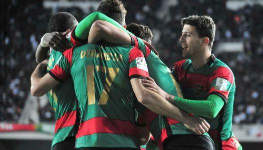 Algérie (L1): Le MC Alger a-t-il laissé passer sa chance ?