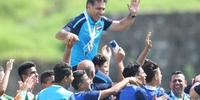 L'Irak, vainqueur de l'Inde, défendra son titre en septembre 2018 en Malaise (photo afc.com )