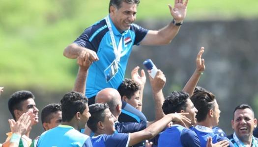 AFC U16 2018  : l'Irak remettra son titre en jeu