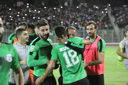 Algérie (L1) Le CS Constantine lâche le MC Alger