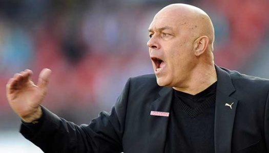 Zamalek: Christian Gross a signé !