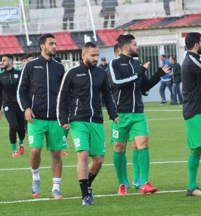 CS Constantine  (photo lagazette dufennec.com )