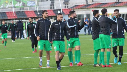 Algérie(L1) le CS Constantine tout près du but