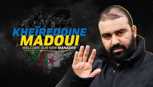 Ismaily:  Kheireddine Madoui a signé !
