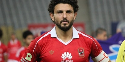 Hossam Ghaly, Al Ahly