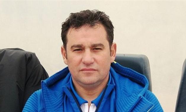 Khaled Galal, Zamalek