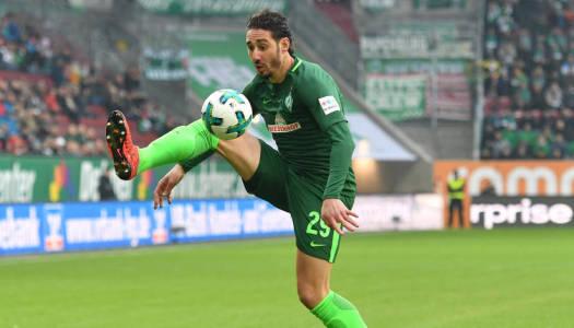 Mercato : Ishak Belfodil signe à Hoffenheim