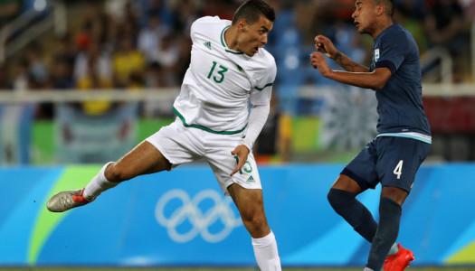 USM Alger: Darfalou aurait choisi Vitesse Arnhem