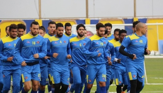 Coupe d'Egypte (1/4) : Assiouty tombe Al Ahly !
