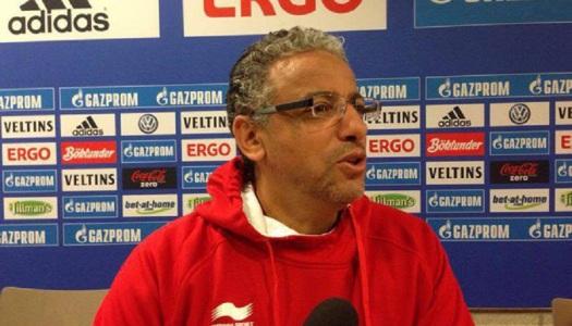 MC Alger:  Adel Amrouche ne s'accrochera pas …