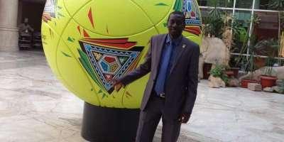 Elhadj  Boubacar Sy