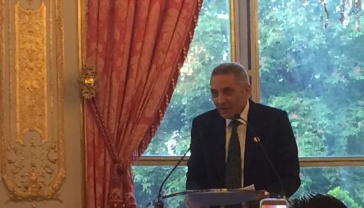 Mondial 2026: Le Maroc en campagne européenne