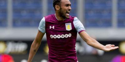 Ahmad Elmohamady, Aston Villa
