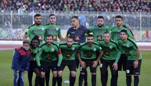 Algérie (Ligue 1) : Les Sanafirs au paradis