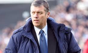 Algérie:  Santini et Fernandez en Ligue  1 ?