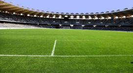 Zayed  Sports City Stadium d'Abu Dhabi.