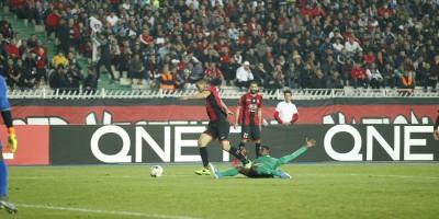 Coupe de la Confédération : USM Alger - Young Africans (4-0), photo cafonline.com