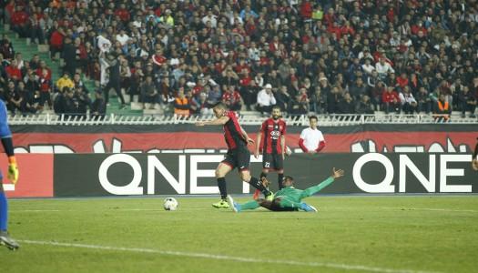Coupes d'Afrique:l'USM Alger qui rit, Sétif qui pleure