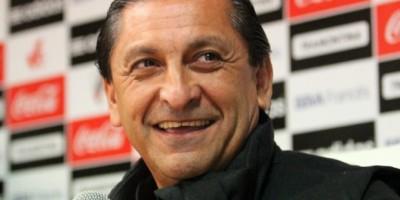 Ramon Diaz, Argentine