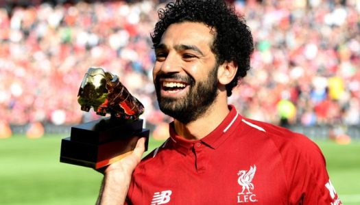 Weekend Story (74): Mohamed Salah entre dans la légende