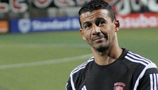 USM Alger: Hamdi, comme si de rien n'était