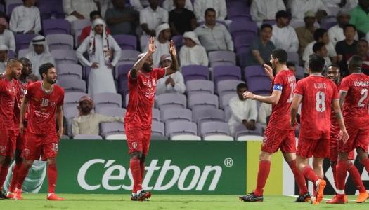 Qatar : Al Duhail en finale de l'Emir Cup