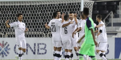 Al Sadd - Al Ahli Saudi (2-1), photo afc.com