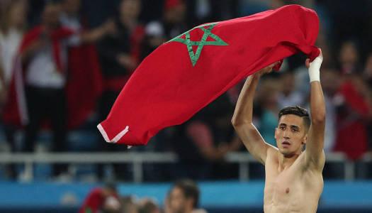 Fayçal Fajr : » Désormais, objectif CAN 2019 !»