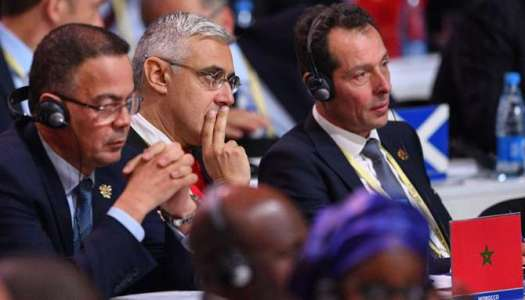 Mondial 2026 : le Maroc s'incline devant United