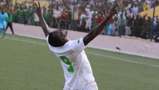 FC Nouadhibou :  Voulany signe trois ans au Liban