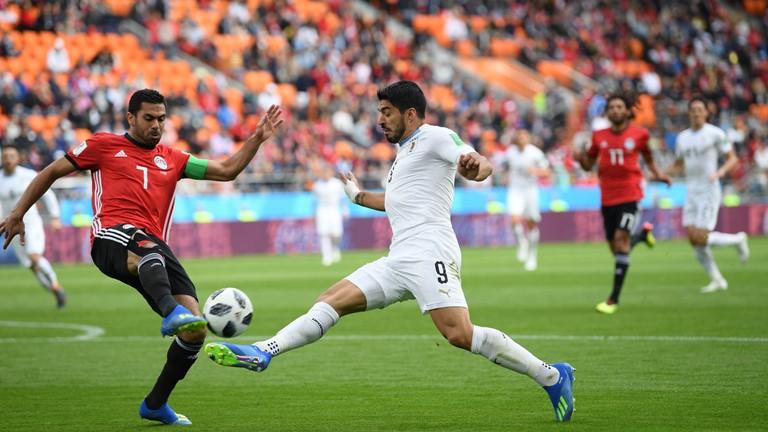 Les vraies occasions furent uruguayennes  (photo fifa.com )