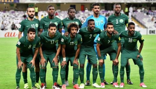Arabie Saoudite : Les 23 Faucons Verts choisis par Pizzi