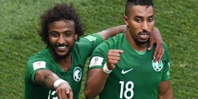 Arabie Saoudite - Egypte (2-1), photo fifa.com