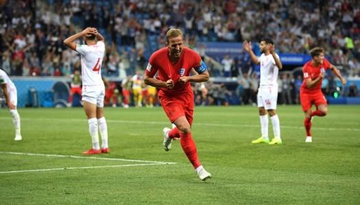 Mondial 2018: Méconnaissable, la Tunisie battue sur le fil