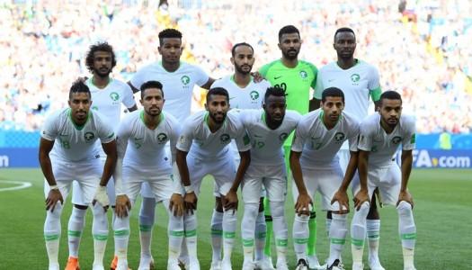 Mondial 2018: Les Faucons Verts ont résisté, mais…