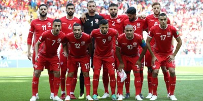 Mondial 2018 : la Tunisie (photo Fifa.com )