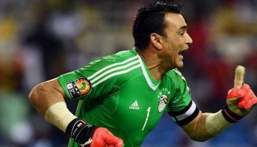 Pharaons : El-Hadary, 45 ans et tous ses gants !