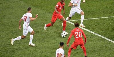 La Tunisie n'a pas pesé offensivement (photo Fifa.com)