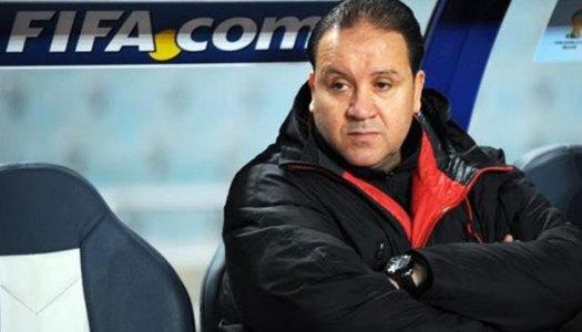 Al Duhail:Pour Nabil Maaloul,c'est déjà fini!