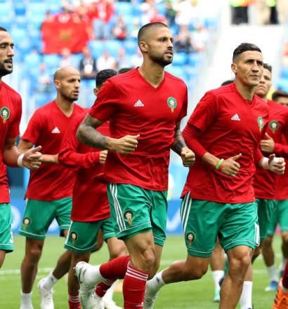 Maroc  (photo fifa.com )
